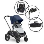 Quinny Hubb Travel System with Cabriofix