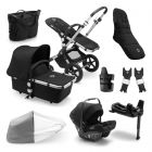 Bugaboo Cameleon3 Plus  Ready to Go Further Bundle - All Colours