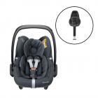 Maxi Cosi Pebble Pro iSize Car Seat & FamilyFix2 Bundle