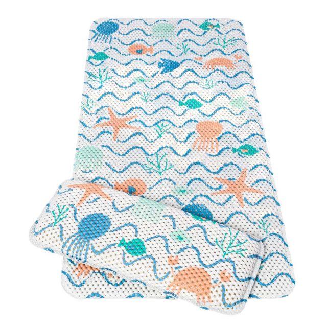 Clevamama Extra Long Bath Mat