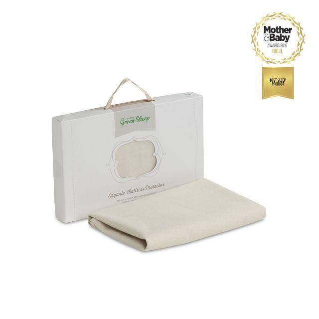 Organic Mattress Protector for Pram/Moses Basket