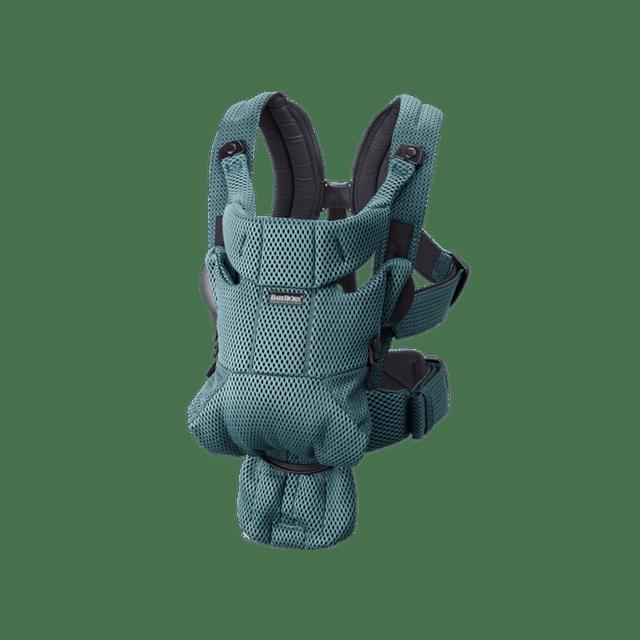 Babybjorn Carrier Move 3D Mesh - Sage Green