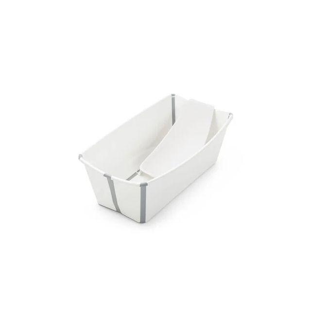 Stokke Flexi Bath Bundle - White