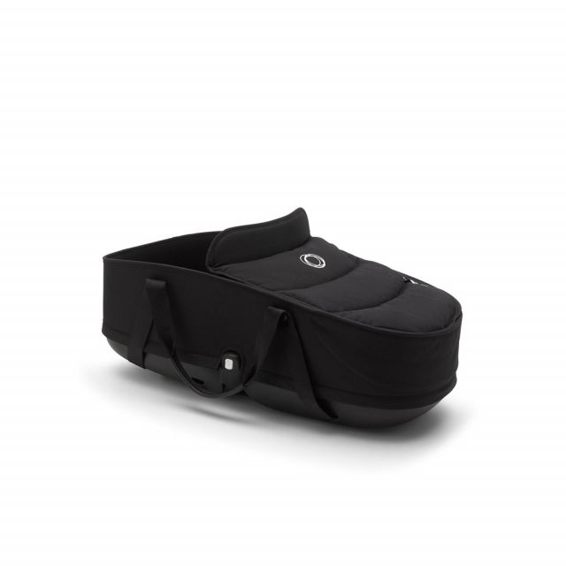 Bugaboo bee6 carrycot complete BLACK