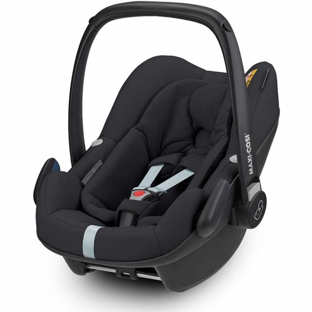 Maxi Cosi Pebble Plus - Black