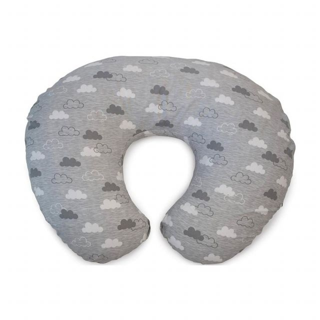 Chicco Boppy Pillow Clouds