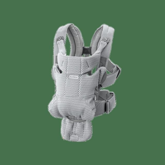 Babybjorn Carrier Move 3D Mesh - Grey