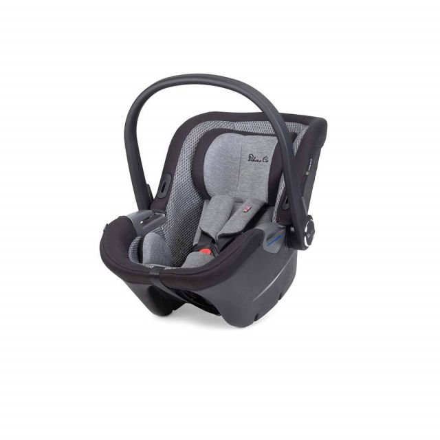 Silver Cross Dream iSize Car Seat - Brooklands