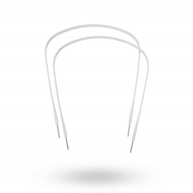 Bee3 Canopy Clamp Wires