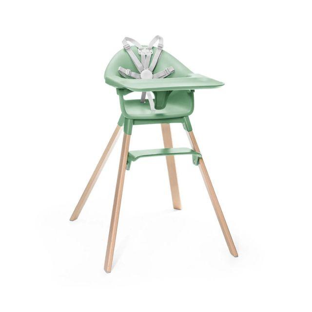 Stokke Clikk Highchair - Clover Green
