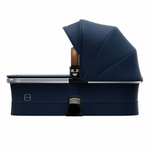 Joolz Hub+ Carrycot - Classic Blue