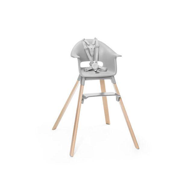 Stokke Clikk Highchair - Cloud Grey