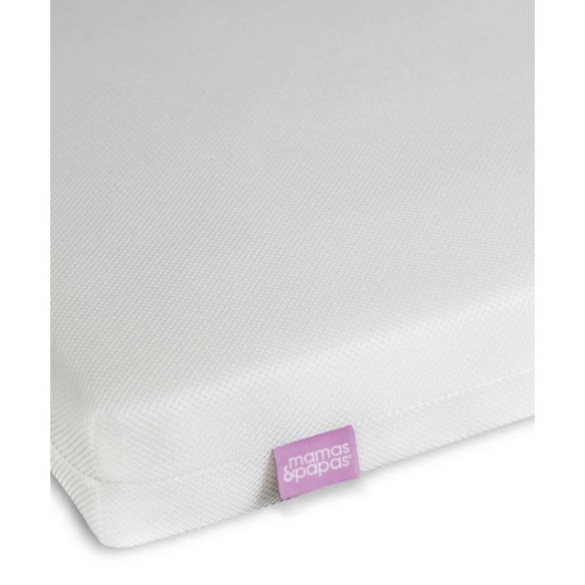 Premium Dual Core Cotbed Mattress