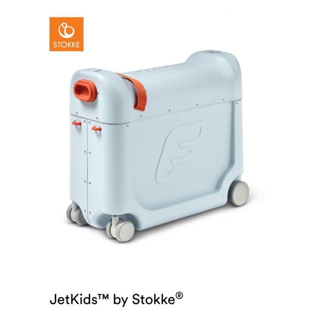 Stokke JetKids Bedbox - Blue Sky