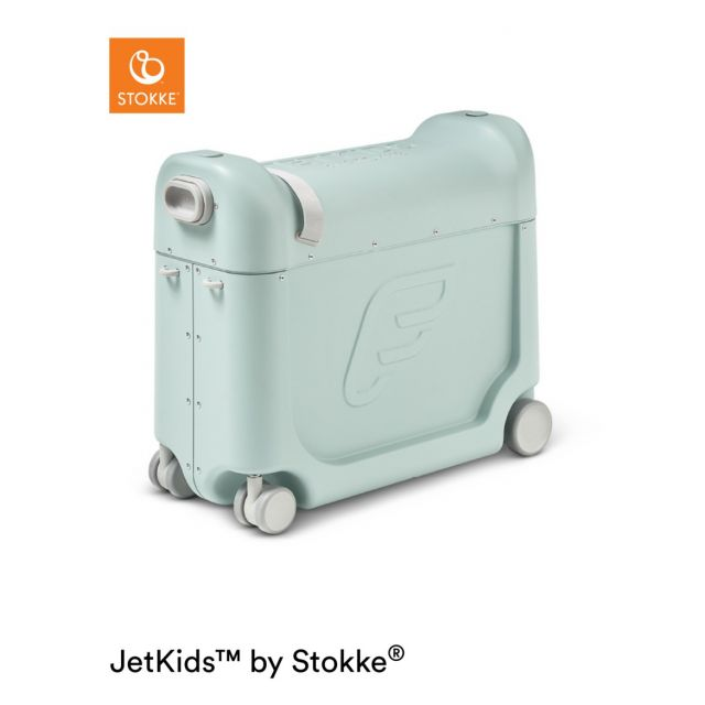Stokke JetKids Bedbox Green Aurora