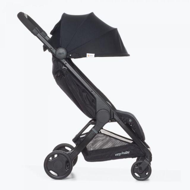 Ergobaby Metro Compact City Stroller - Black