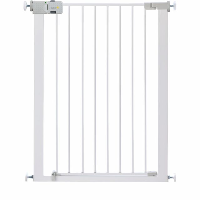 Safety 1st SecurTech Simply Close Tall Safety Gate