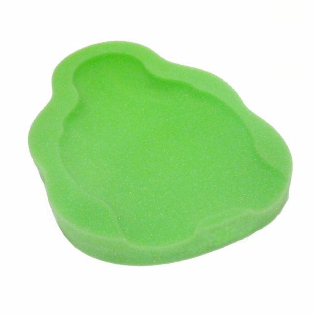 Babylo Bathtime Sponge - Green