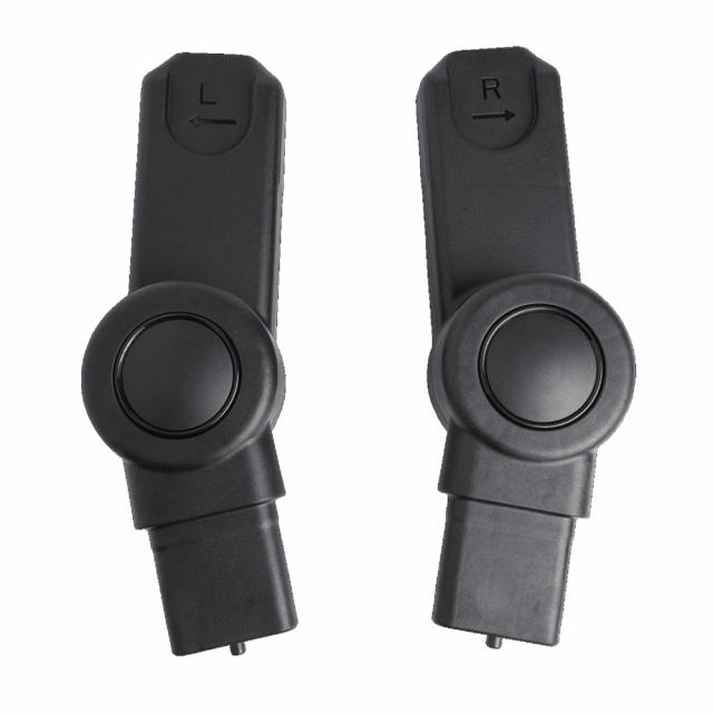 iCandy Peach 2018 Maxi-Cosi Adapters