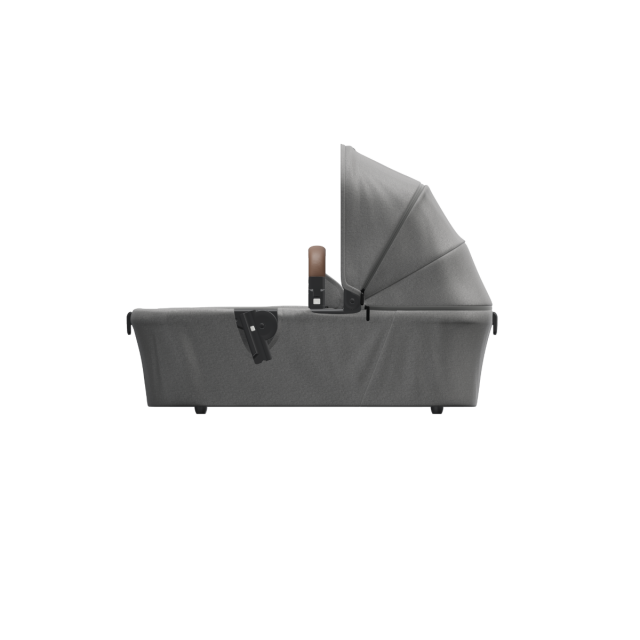Joolz AER Cot - Delightful Grey