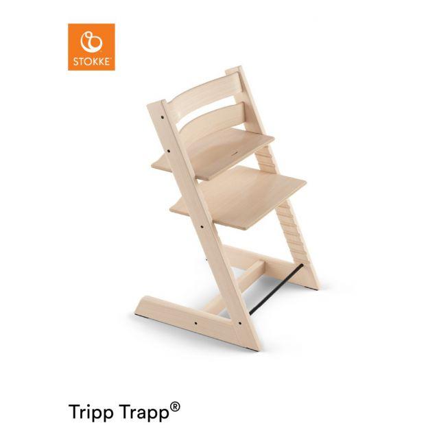 Stokke Tripp Trapp Chair Premium Oak