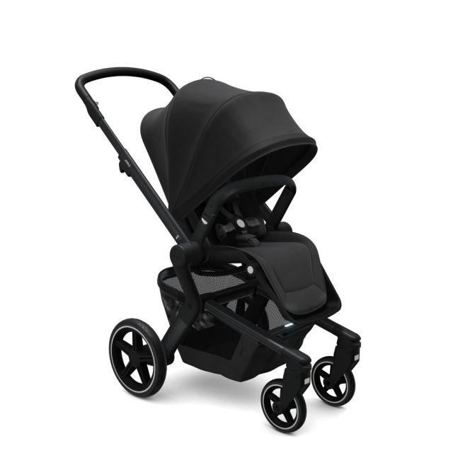 Joolz Hub+ Stroller - Brilliant Black