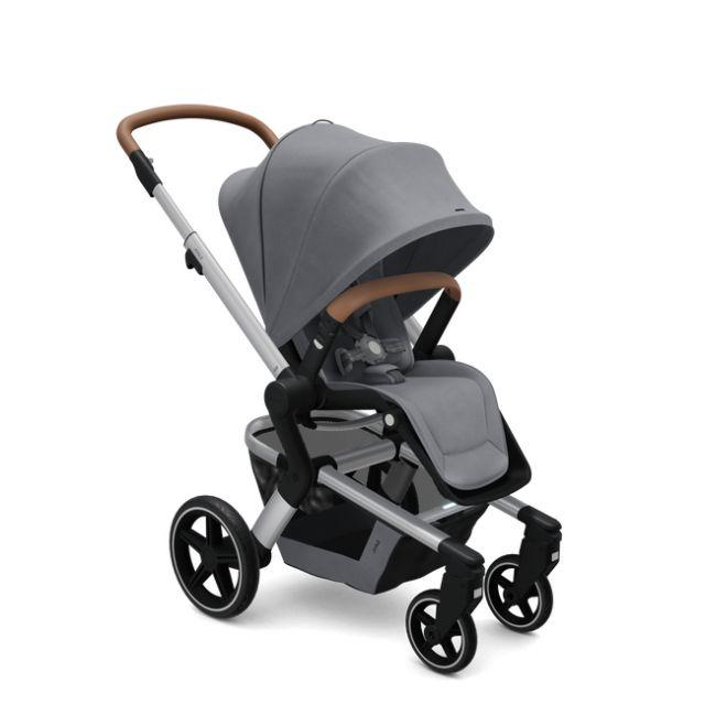 Joolz Hub+ Stroller - Gorgeous Grey