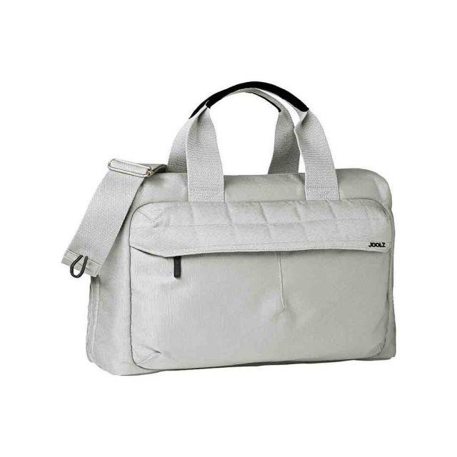 Joolz Quadro Nursery Bag - Grigio