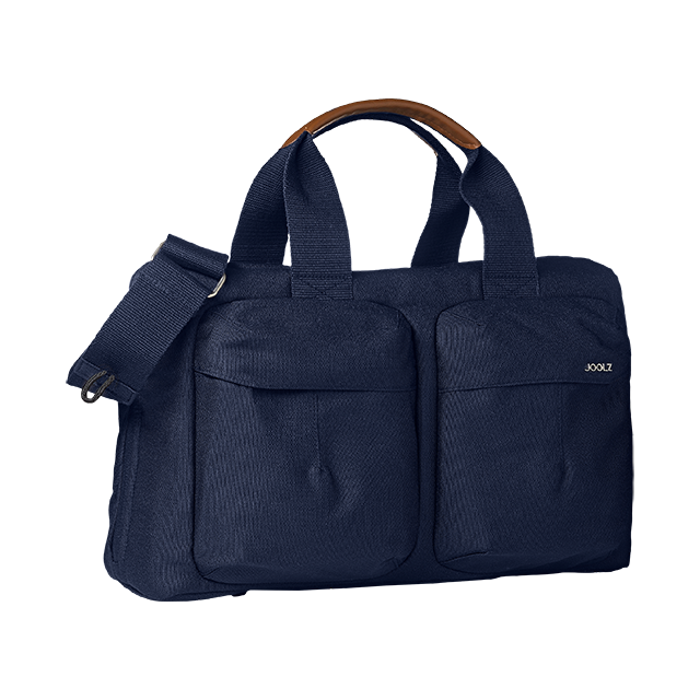 Joolz Earth Uni² Nursery bag  - Classic blue