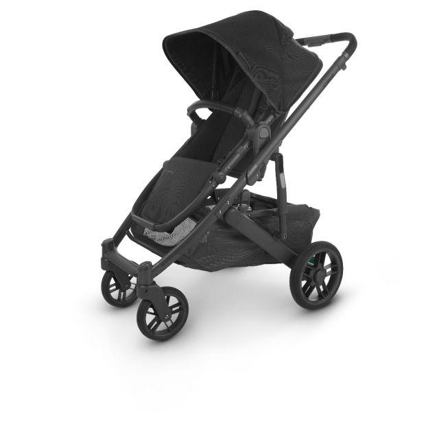 Uppababy Cruz V2 Stroller - Jake