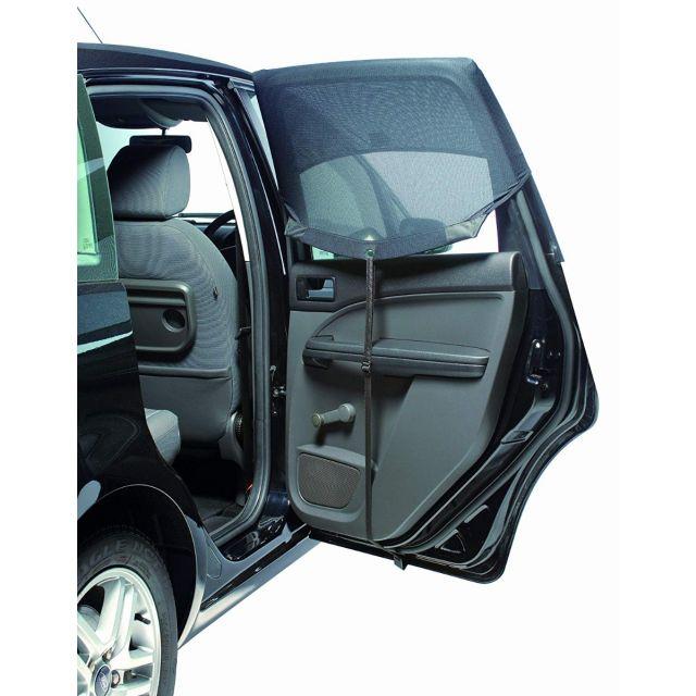 Outlook Autoshade Rectangular two pack UV mesh