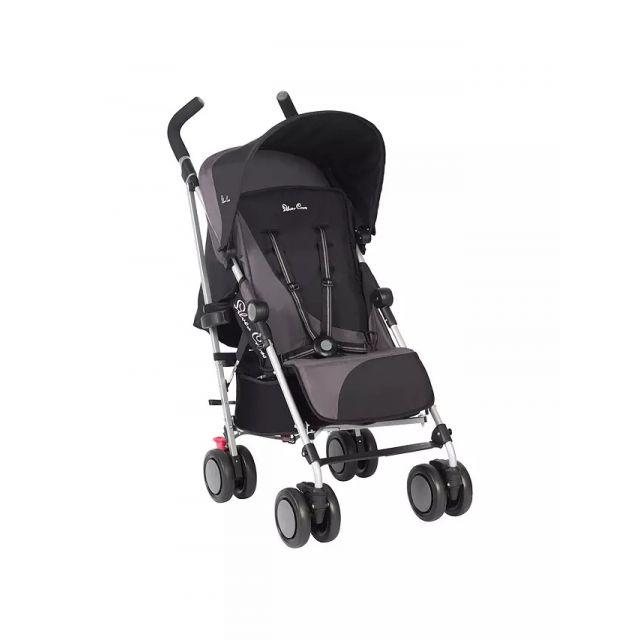 Silver Cross POP Stroller - Black