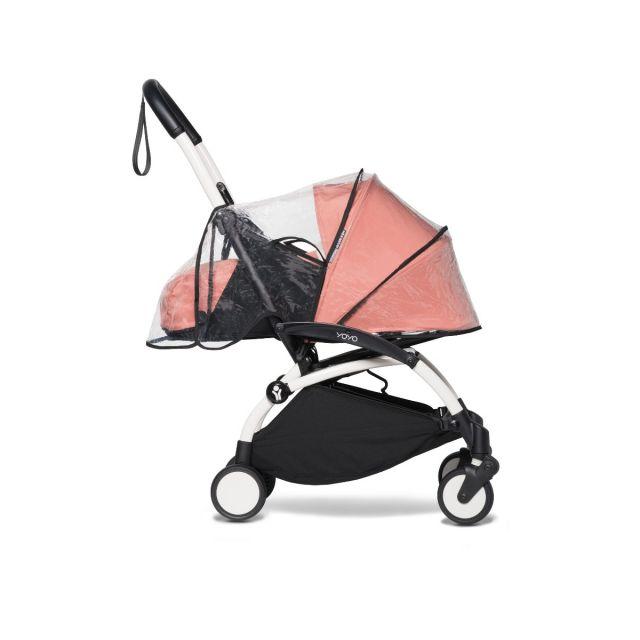 BABYZEN YOYO Newborn Pack 0+ Raincover