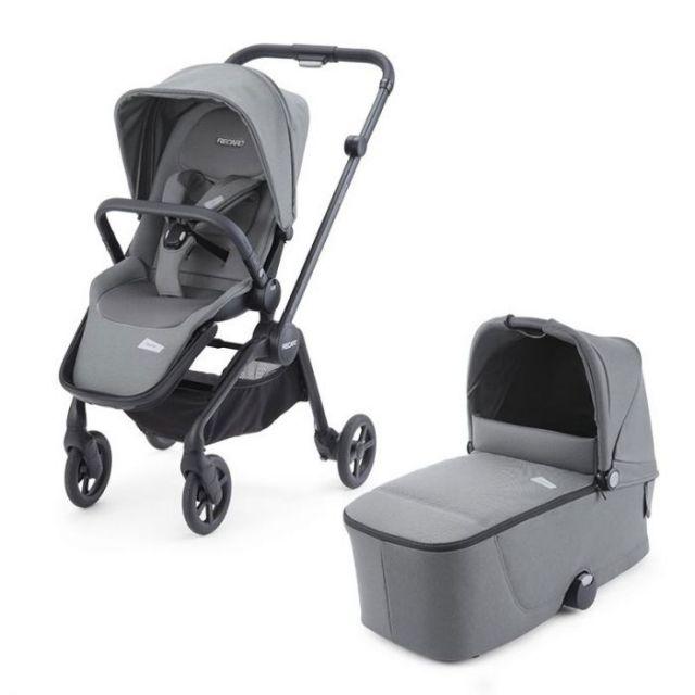 Recaro Celona Stroller & Pushchair - Silent Grey