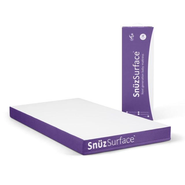 Snuz Surface Snuzkot Mattress