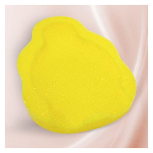 Babylo Bathtime Sponge - Yellow