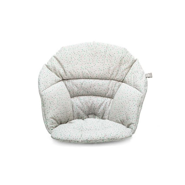 Stokke Clikk Cushion – Grey Sprinkles
