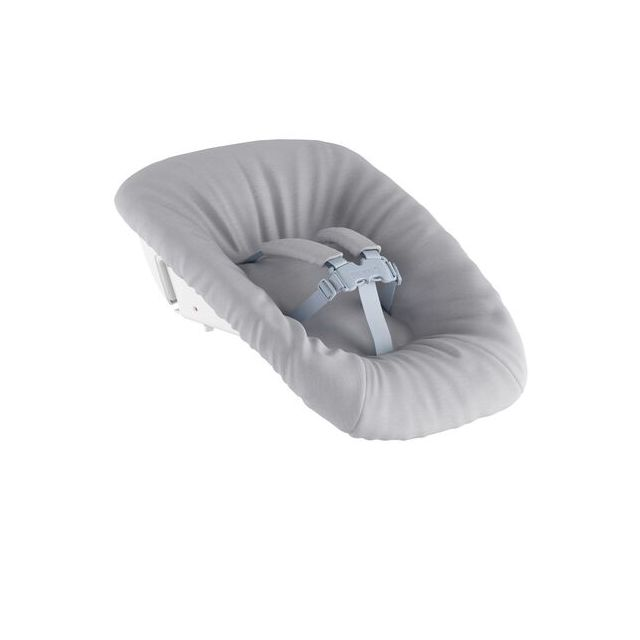 Stokke Tripp Trapp Newborn Set with Toy hanger – Grey