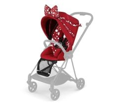 Cybex Mios Seat Pack - Petticoat  by Jeremy Scott