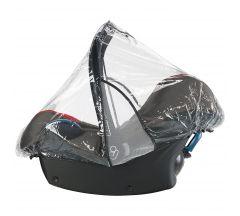 Maxi Cosi Cabriofix & Pebble Raincover
