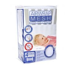 Airwrap White 4 Sided