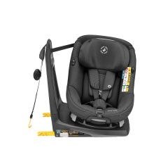 Maxi Cosi AxissFix iSize Car Seat – Authentic Black