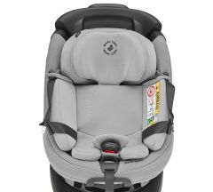 Maxi Cosi Axissfix Plus - Authentic Grey