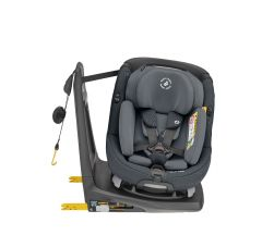 Maxi Cosi Axissfix Plus - Authentic Graphite