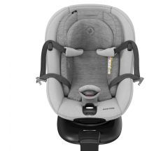 Maxi-Cosi Mica Car Seat - Authentic Grey