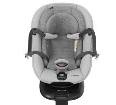 Maxi-Cosi Mica Car Seat - Authentic Grey