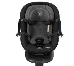 Maxi-Cosi Mica Car Seat - Authentic Black