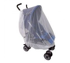Clippasafe Universal Stroller/Pram/Carrycot Insect Net