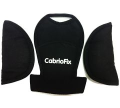 Maxi Cosi Cabriofix Replacement Shoulder & Crotch Pads