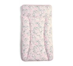 Mamas& Papas Essentials Changing Mat - Alphabet Floral